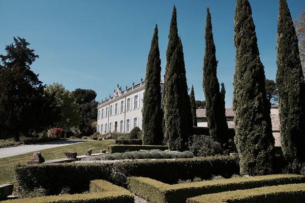 Château Beauchêne wedding venue