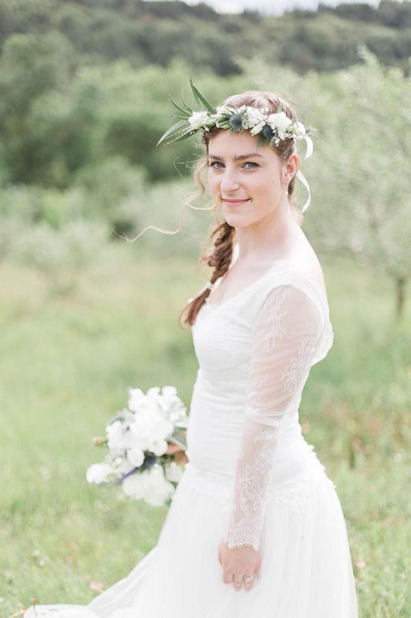 Domaine de Castillou Real Wedding