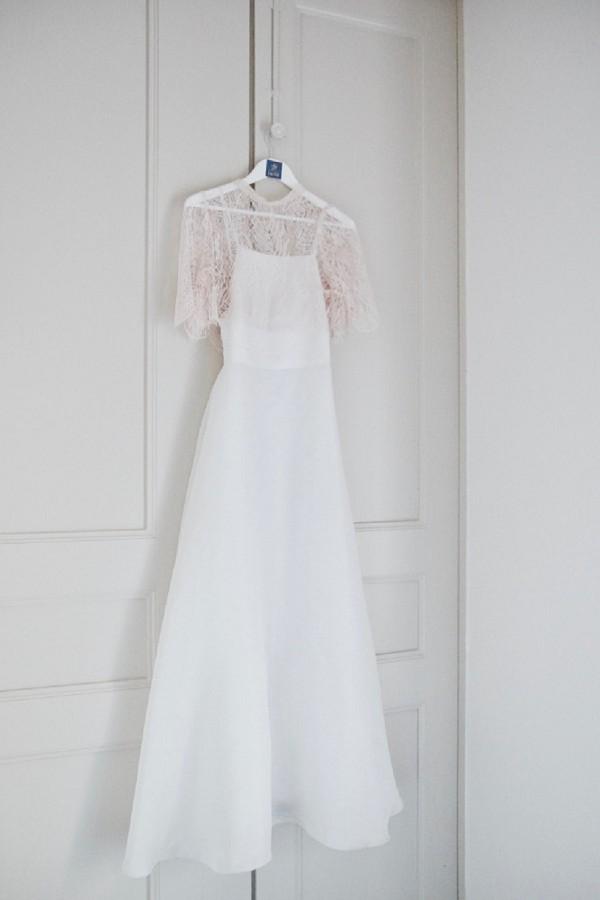 LieDil gown
