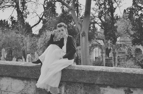 Montpellier Wedding styled shoot
