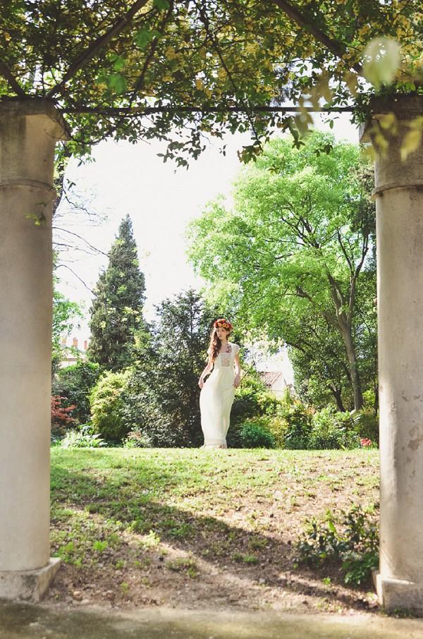 Montpellier Wedding