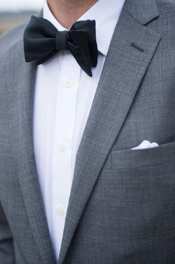 Ralph Lauren bow tie