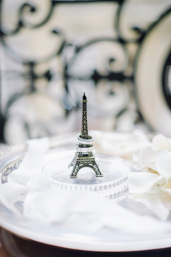 Guide to Your Destination Wedding in Paris
