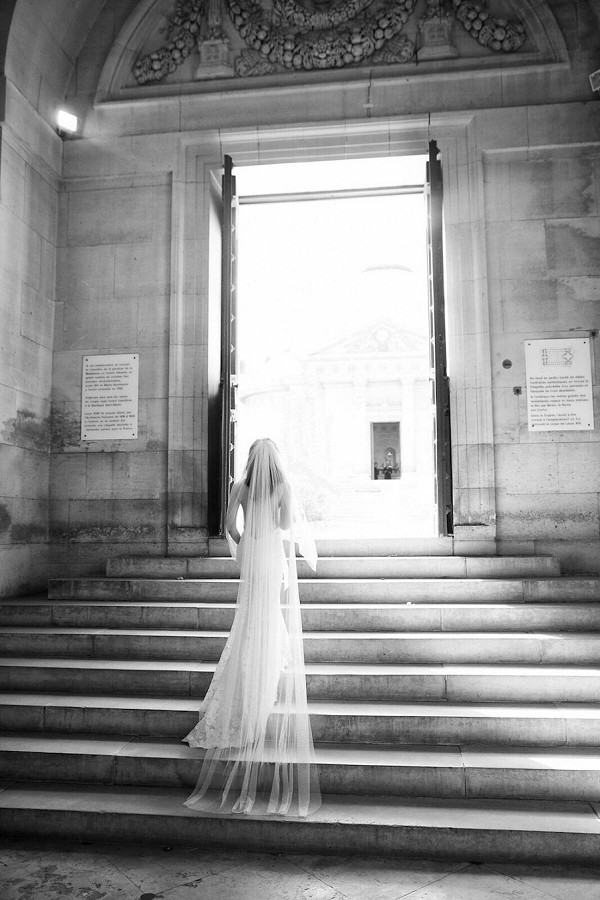 Romantic wedding photography