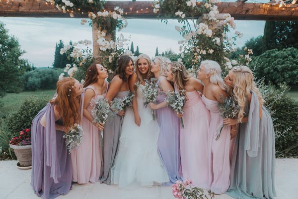 Story Cabin Wedding Films