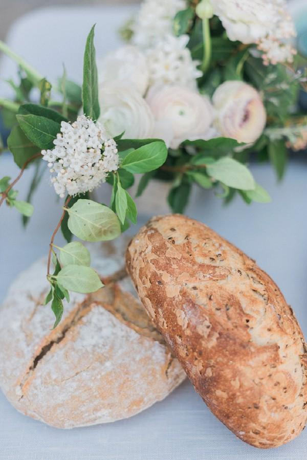 french fresh bread