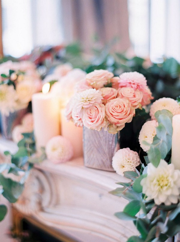 wedding florist Paris