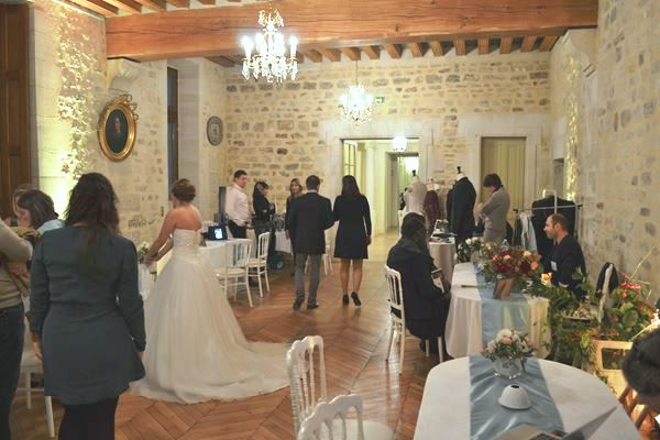 Finding Your French Wedding Suppliers