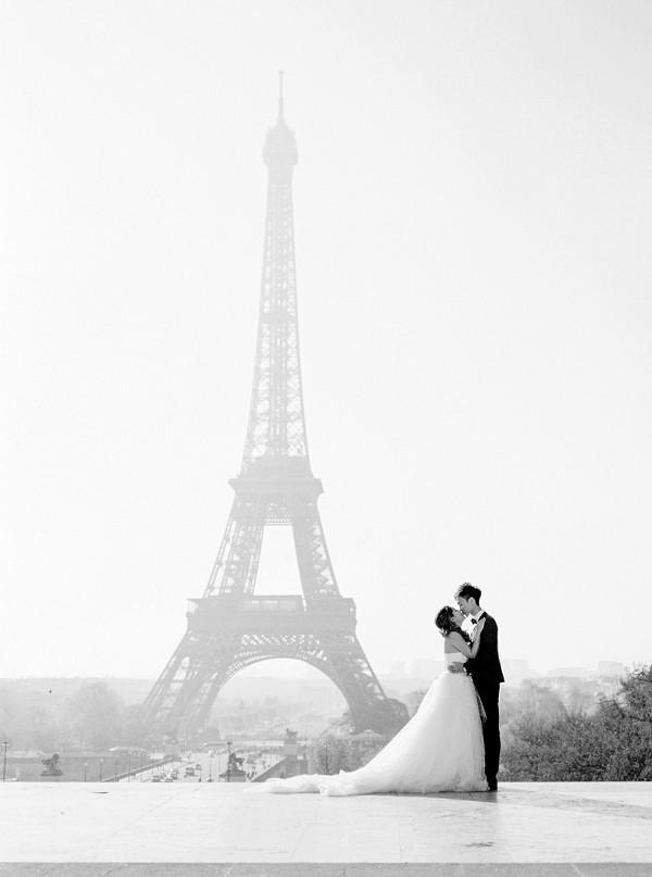 coolest Paris wedding venues
