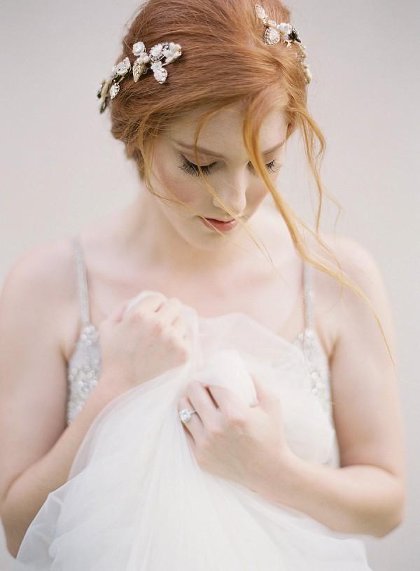 Maria Elena Hair accessories