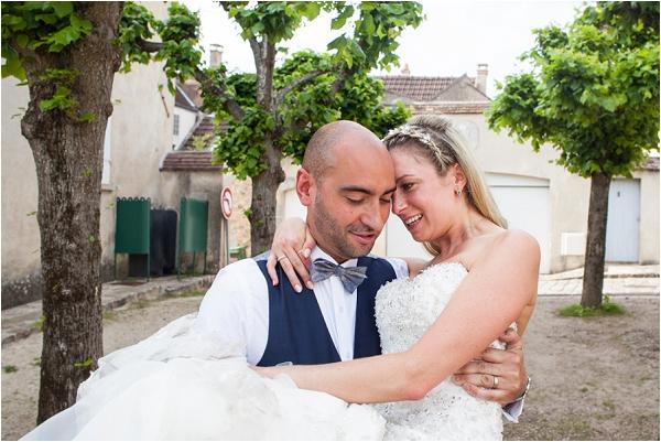 Paris countryside wedding | Image by Freddy Fremond