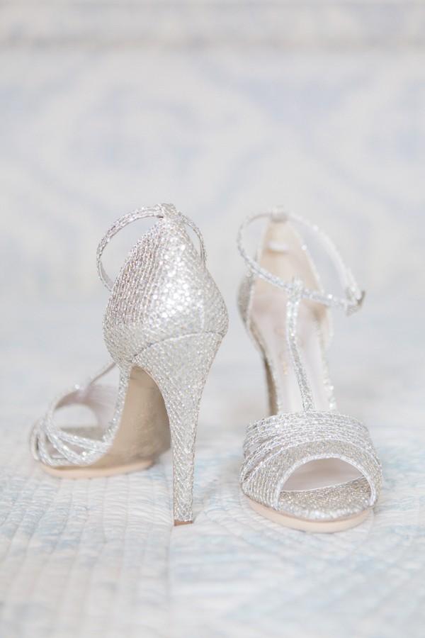 Penrose Bridal Shoes