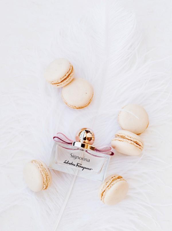 Signorina wedding perfume