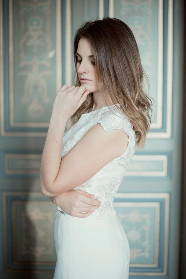 Valanti two piece dress