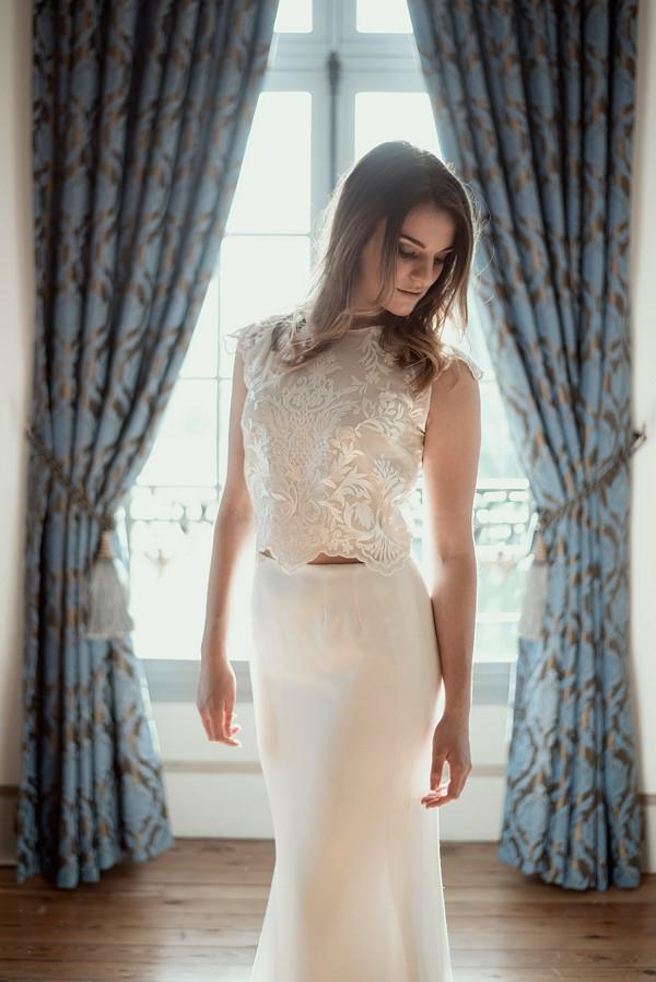 chateau wedding inspiration