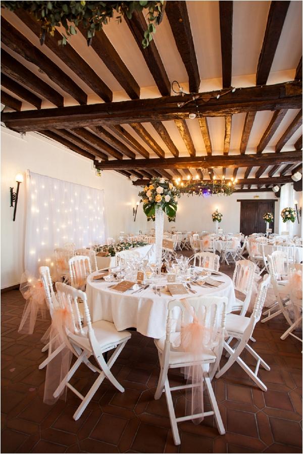 redesigning a dark wedding space | Image by Freddy Fremond