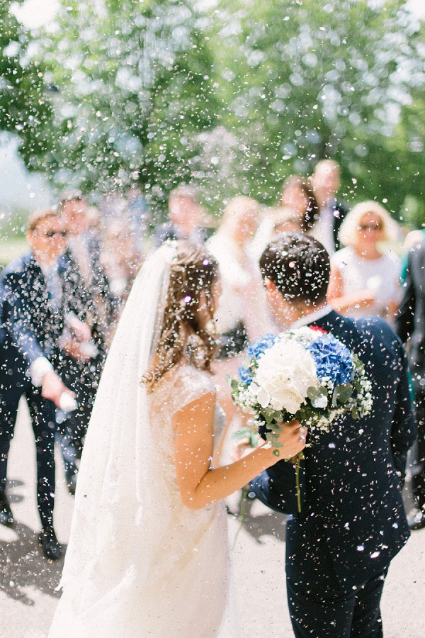 Destination Wedding in Provence