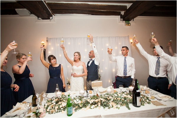 stand up for wedding speeches | Image by Freddy Fremond