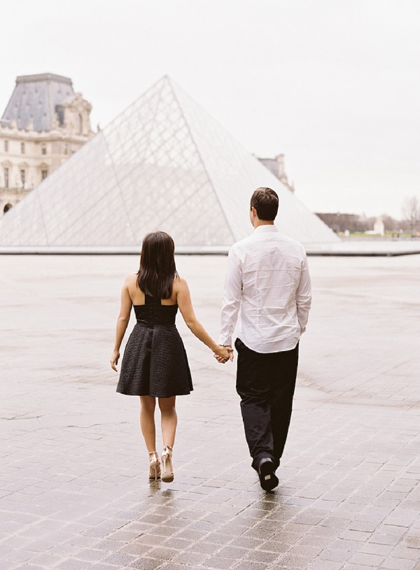 stylish couple shoot outfit