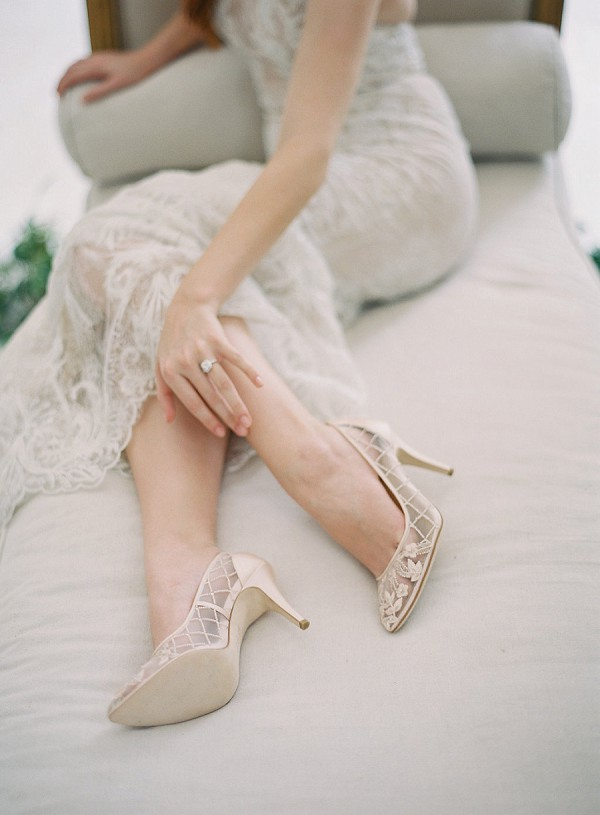 wedding heel ideas
