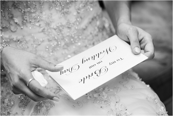 writing a letter to your bride | Image by Freddy Fremond