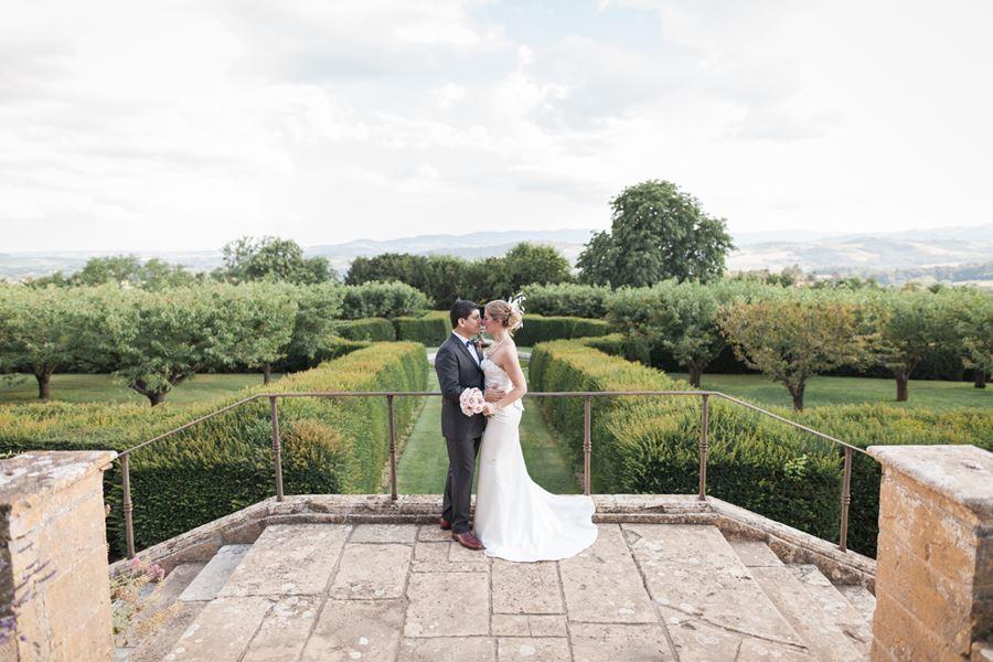 Celebrate Agency Destination Wedding France