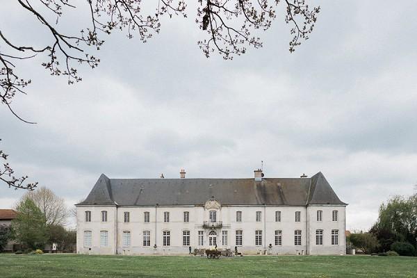 Château d'Art sur Meurthe