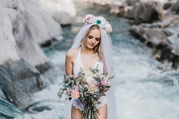 Charla Bill florist