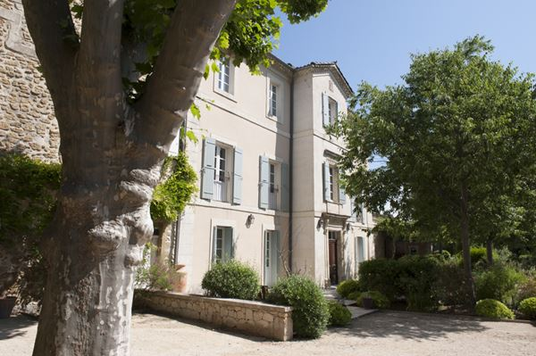 Chateau La Tour Vaucros