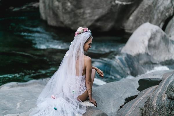 Herzklopfen Brautmoden