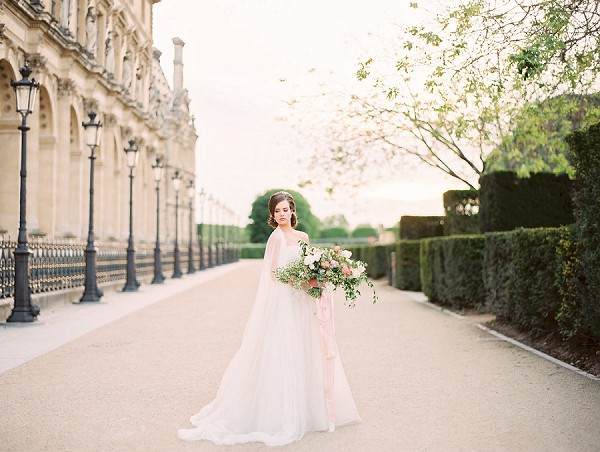 Luxury Paris Wedding Photographer