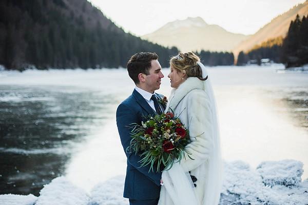 Rhone Alps Wedding