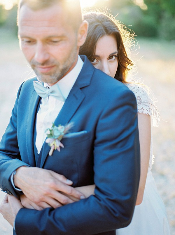 bowtie wedding