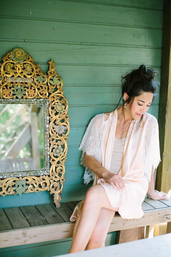 chinese bridal boudoir