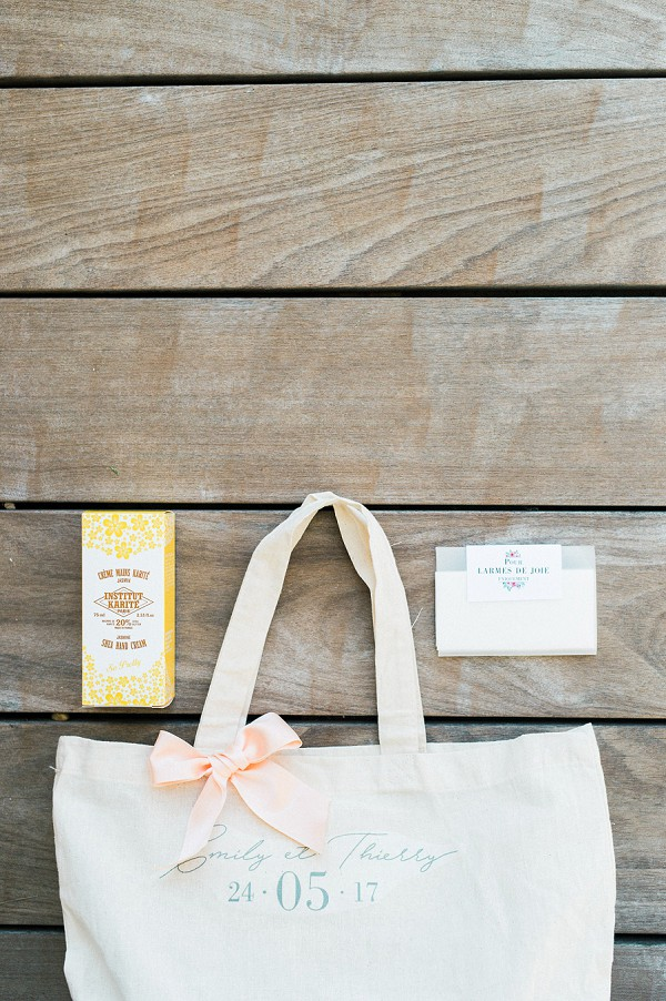 guest gift ideas