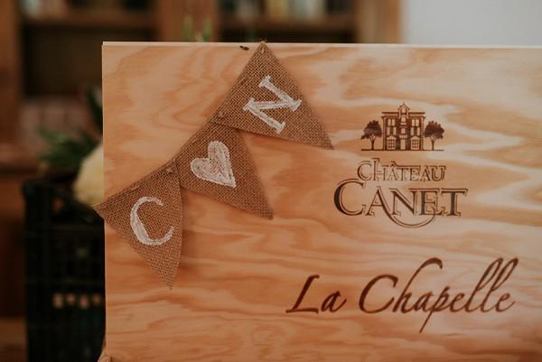Chateau Canet wedding venue