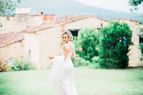 Domaine de Pijaubert wedding