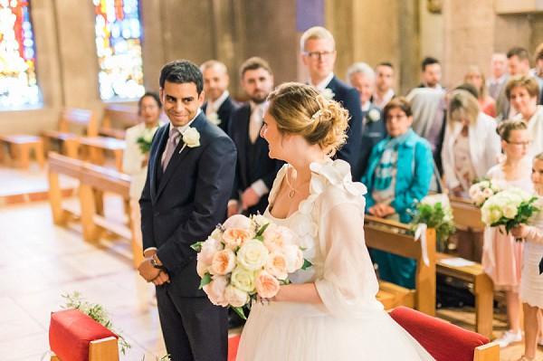 Laurent Kapelski bride
