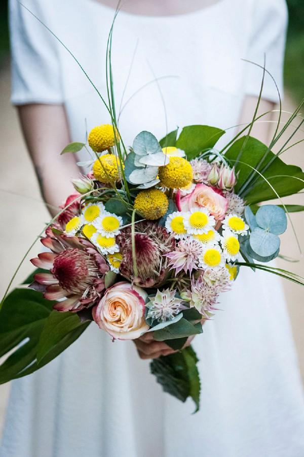 O fleurs de Magenta florist