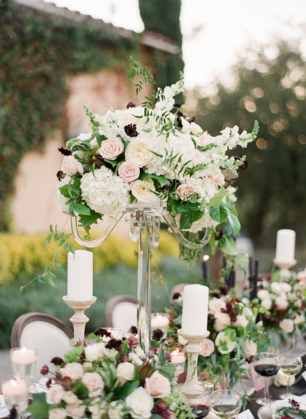 SJ Floral Wedding Design