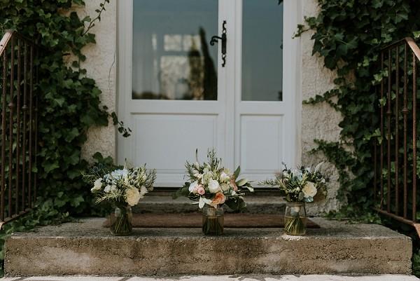 Sarah Ménager Décoration florale et événementielle