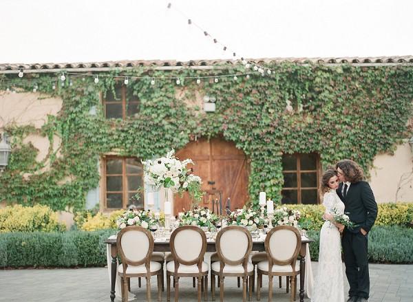 french inspired wedding venue