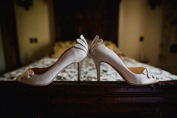 Benjamin Adams wedding shoes