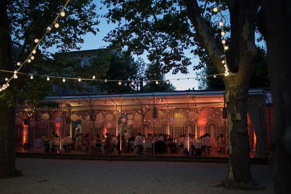 Château de Valmousse wedding venue