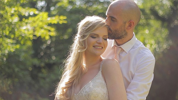Charente Wedding Videographer