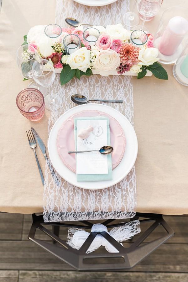 Le Temps des Amours wedding planner