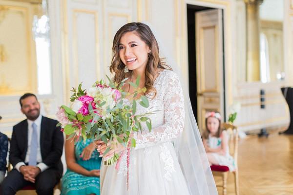 Paris wedding venue