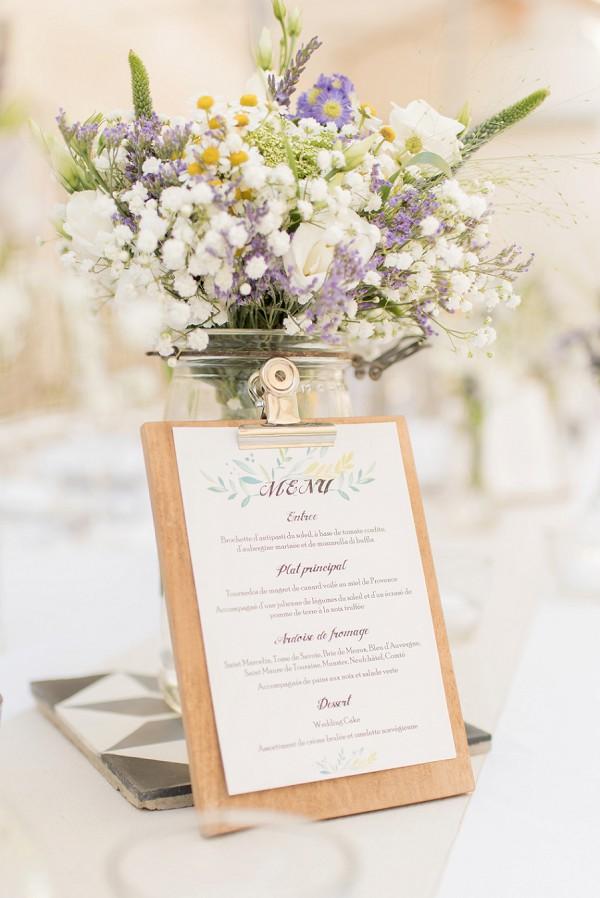 Pastel Coloured wedding