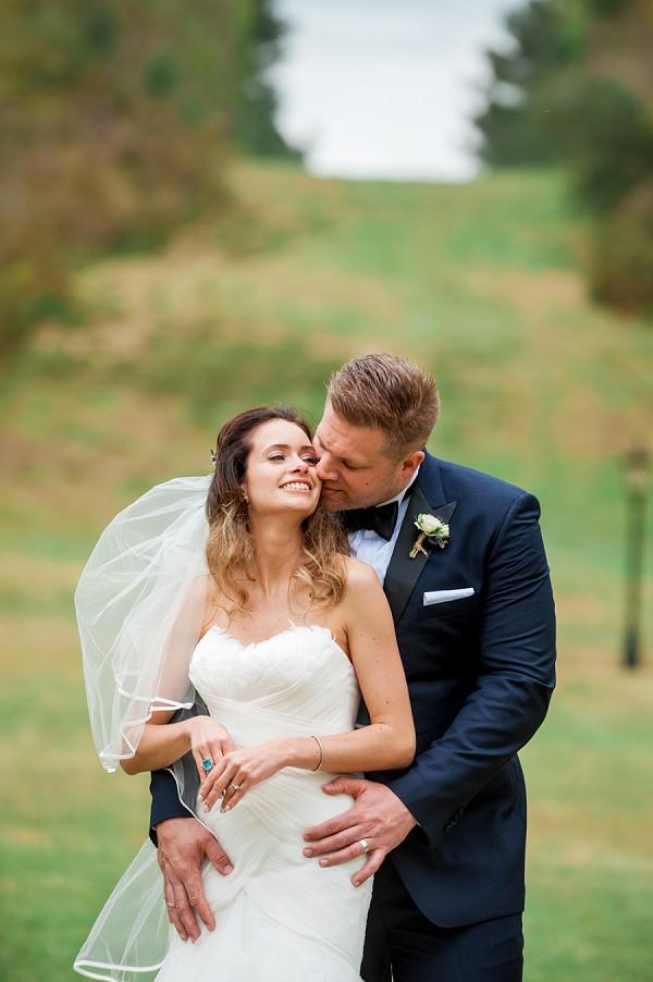 Pronovias bride
