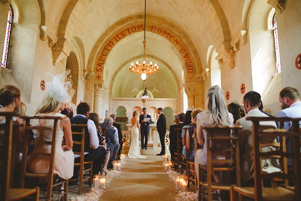 chateau wedding chapel